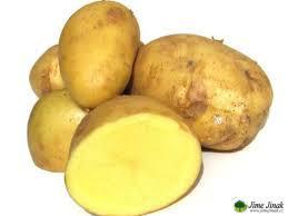 1 brambora