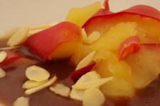 Jablíčka v páře