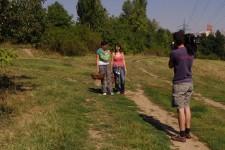 TV Nova: Na půli cesty aneb o planých bylinách