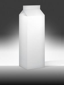 Mléko z krabice vám nedoporučíme