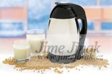Soyabella – náš oblíbený (nejen) mlékovar