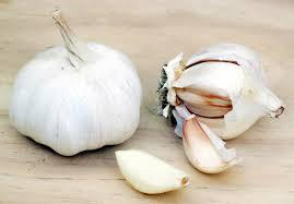 Česnek dodá jídlu šmrnc