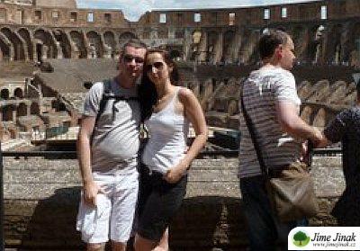 Evik v Rime