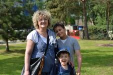 Vzpomínání aneb nádor na vaječníku a metastázy s rozsevem (Maruška 59 let)