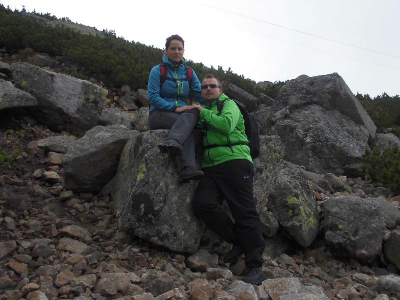 Pavel a já