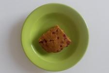 Pečený koláč ovocný nebo možno i cuketový