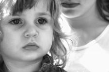 Když dítě zásadně odmítá jíst naši stravu a závidí ostatním jídlo