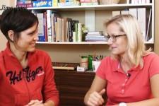 Rozhovor s Vlaďkou: Chtěla jsem vidět, chtěla jsem prostě žít (1. díl)