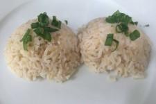 Celozrnná rýže