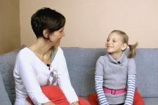 Markétka Cikrytová (6 let): Povídáme si o jídle