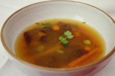 Kdy a jak si uvařit miso polévku, když vstávám velmi brzy?
