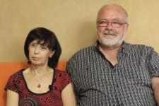 MUDr. Vladimíra Strnadelová a Jan Zerzán – Co je to makrobiotika