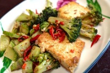 Tofu pro děti