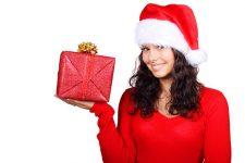 Sleva na (nejen) vánoční nákup od firmy Danfood