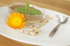 Ořechový krém bez ořechů (bezlepkový)