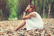Vyhněte se podzimním splínům, zbytečnému mlsání a nadýmání