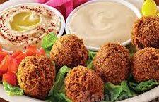 Tradiční kuchyně Blízkého východu I.