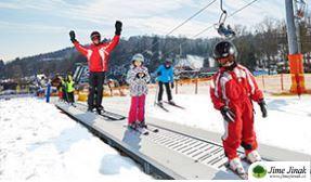 skiarea