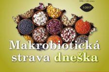 Makrobiotická strava dneška