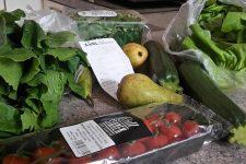 """Největší radostí """"kytkožrouta"""" je nákup zeleniny"""