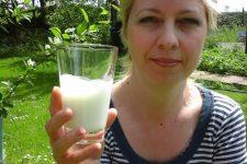 Po vysazení mléka nastala ohromná změna (Jana)