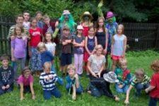Dětský letní tábor