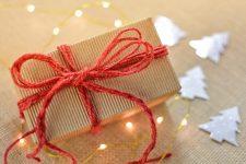 Vánoční nákupy v eshopu 2kukuřice