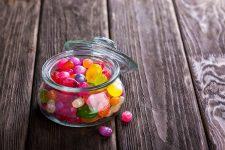 Cukrové běsnění