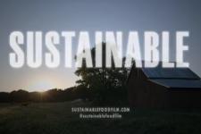 Sustainable: Potraviny v jiném světle – festivalový film č.5
