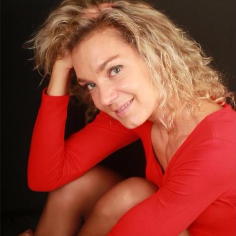 Lucie Vybíral Pastrňáková